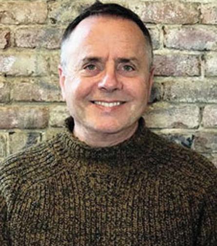 Jeff Cavins, Co-Founder & CEO, Wheelbase