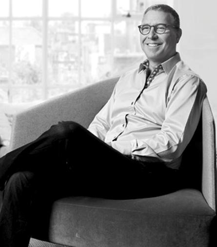 John Sicard, CEO, Kinaxis