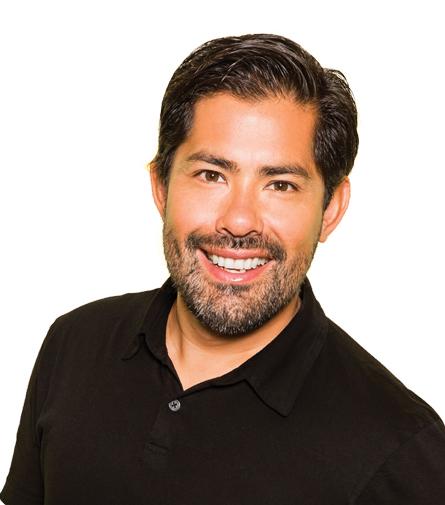Donny Salazar, Founder and CEO, MasonHub
