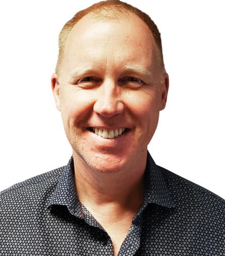 Michael Peters, Co-Founder, Barventory