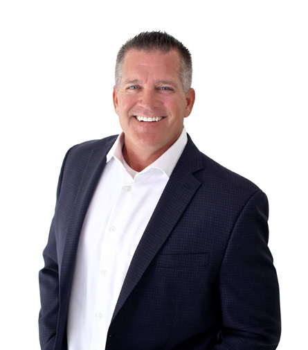 Jim Hickman, President & CEO, Compcare Services