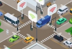 The Role of Intelligent Transport System in Facilitating the Way Smart Cities Function