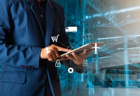 Three Technologies Transforming Supply Chain