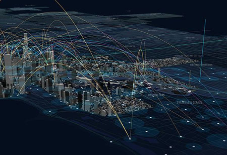 Visualizing the Future Digital Supply Chain