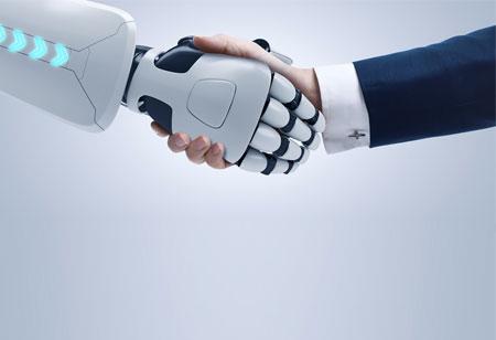 Logistics Revamped through Automation
