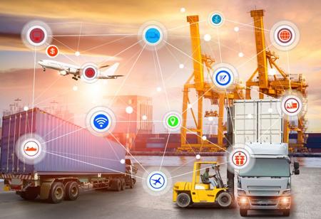 How Logistics is Embracing Technological Advancements