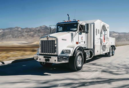 Wireline Truck Equipment Design and Manufacturing Giants Drive Innovation with Their Latest Cost and Carbon-Friendly Technology