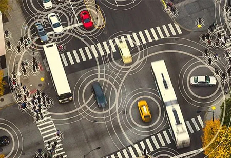 How Does Intelligent Transport System Work?
