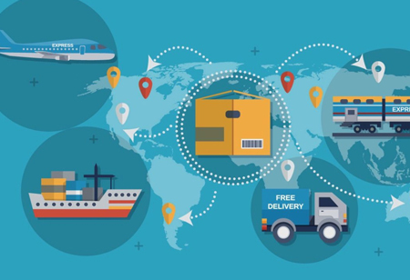 Top 3 Ways Blockchain is Transforming Transportation and Logistics