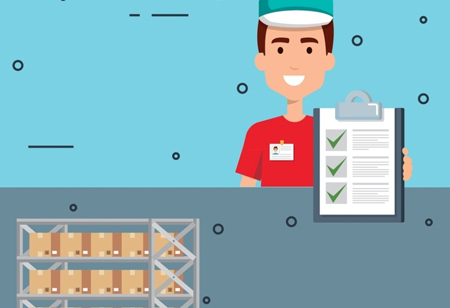What Does a Modern Inventory Management Solution Look Like?