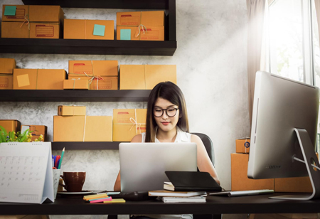 Five Strategies for an Efficient Inventory Management System