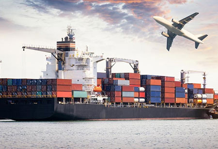 How is Freight Forwarding Digitizing?