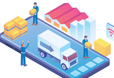 How the Tech Boom is Impacting Logistics Startups