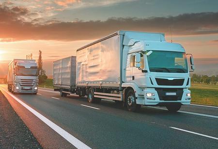 Key Advantages of Developing Transportation Management System