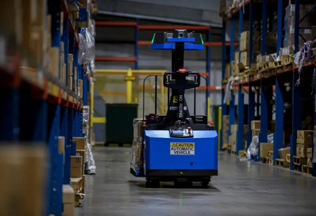 What Technologies Help with Order Fulfillment