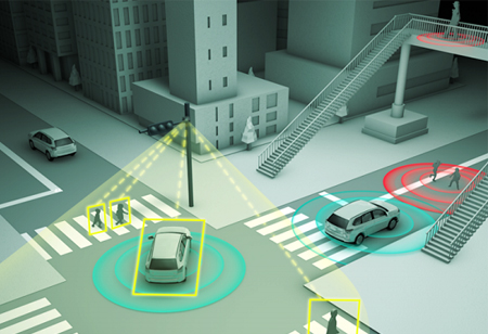 How Intelligent Traffic Management Makes Smarter Use of Transport Possible?