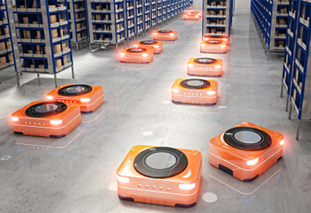 What Role Does Automation Play in Warehousing?