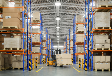 What are the Latest Trends in Warehouse Management?