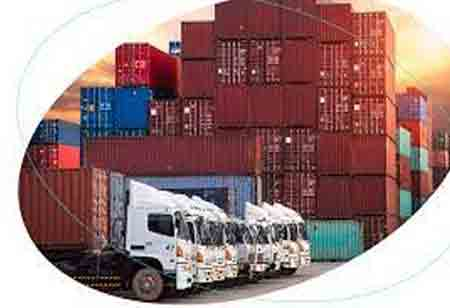 Smart Logistics and IoT in Supply Chains
