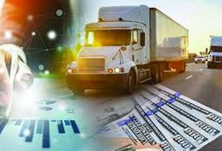 The Emergence of Dynamic Freight Payment