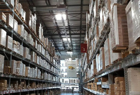 Technologies Fueling Success In Logistics and Warehousing