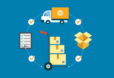 Analyzing the Semantics of Supply Chain
