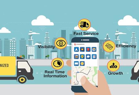 Three Ways to Facilitate Digital Transformation in Logistics