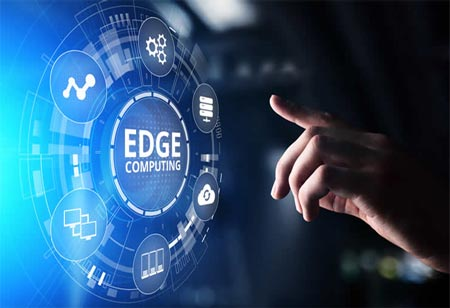 How Edge Computing can Effectually Address IoT Challenges