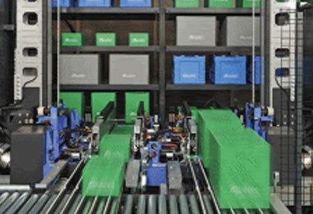 What is the Significance of Logistics Automation in a TMS?