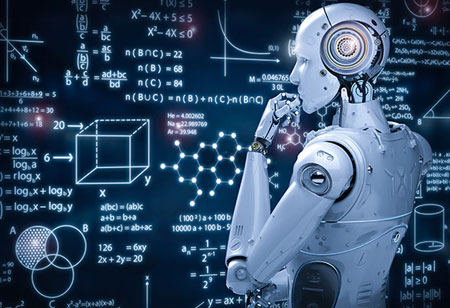 Of The Logistics Space and Artificial Intelligence and Machine Learning