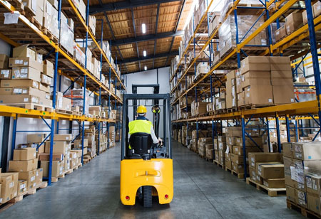 How Inventory Management Software Helps Maintain Warehouses Efficiently