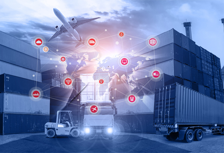 Technological Innovations Disrupting Freight Forwarding
