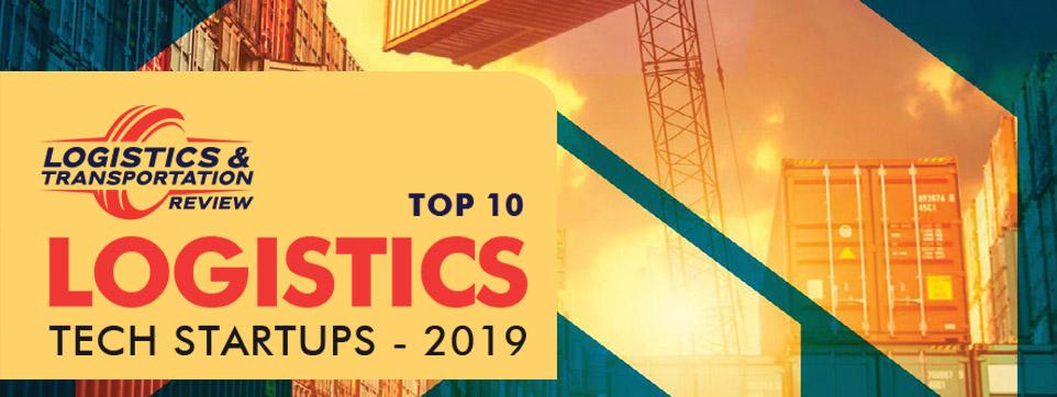 Top 15 Logistics Tech Startups – 2019