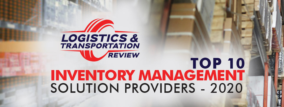 Top 10 Inventory Management Consulting/Service Companies - 2020
