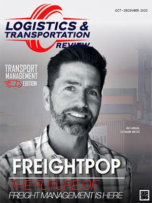 FreightPOP: The future of Freight Management is here