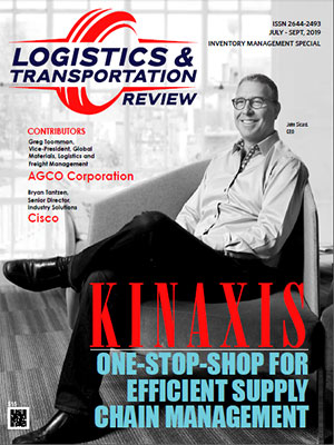 Kinaxis: One-Stop-Shop For Efficient Supply Chain Management