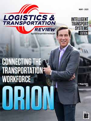 Orion : connecting The Transportation Workforce