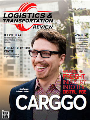 Carggo: Hauling The Freight Industry Into The Digital Age