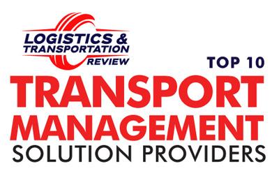 Top 10 Transport Management Solution Companies - 2020