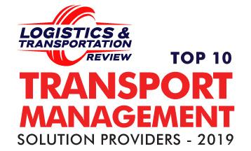 Top 10 Transport Management Solution Companies - 2019